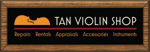 Tan Violins - Edmonton